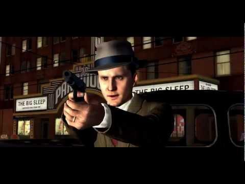 L.A. Noire's Frame Rate Restriction Unlocked