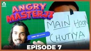 Video BB Ki Vines- | Angry Masterji- Part 7 | MP3, 3GP, MP4, WEBM, AVI, FLV Januari 2018