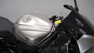 10. 2003 Yamaha YZF R6