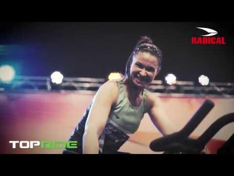 TOP RIDE®FEST4 TRAILER (видео)