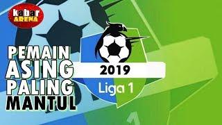 Video 4 Pemain Asing Paling Bersinar di Pra Musim Liga 1 Indonesia MP3, 3GP, MP4, WEBM, AVI, FLV April 2019