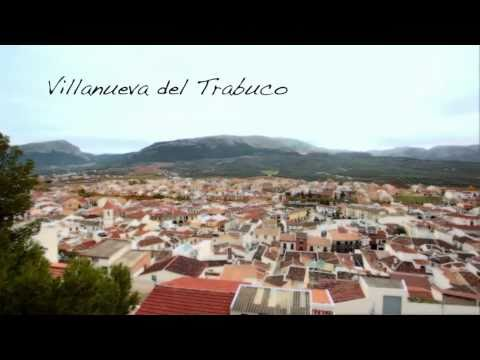 Villanueva del Trabuco: Comarca Nororma