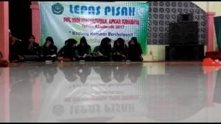 Kedung kembar bersholawat with KKN sby 5