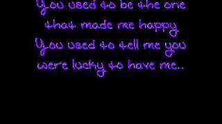 Auburn Perfect Two Break Up Version Lyrics