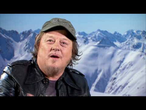 Das war: Zucchero beim Top of the Mountain Concert 2017