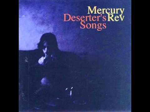 Mercury Rev - Opus 40