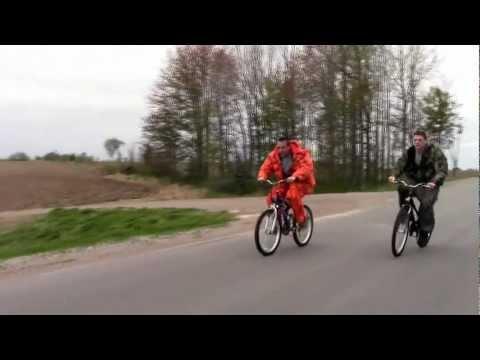 Doomsday Preppers (Mockumentary) – Ross Wingert
