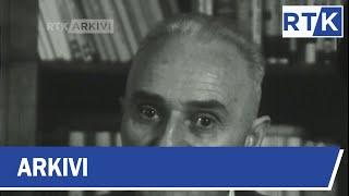 ARKIVI - Normalja e Gjakovë 1971 dhe sfidat e mësuesëve 04.03.2019
