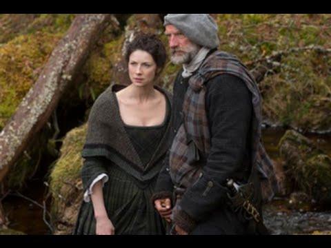 Outlander Season 1 Episode 13 Review & After Show | AfterBuzz TV