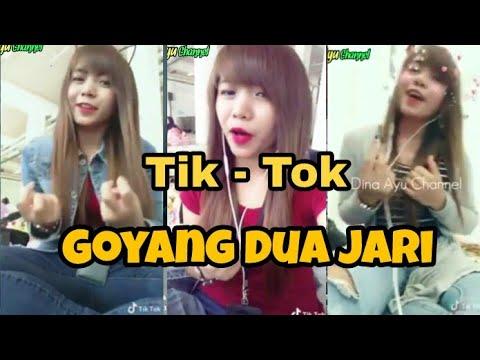 Video Tik - Tok Terbaru LAGI SYANTIK Cewek Cantik  Bahenol download in MP3, 3GP, MP4, WEBM, AVI, FLV January 2017
