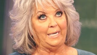 Video What Really Happened To Paula Deen? MP3, 3GP, MP4, WEBM, AVI, FLV Desember 2018