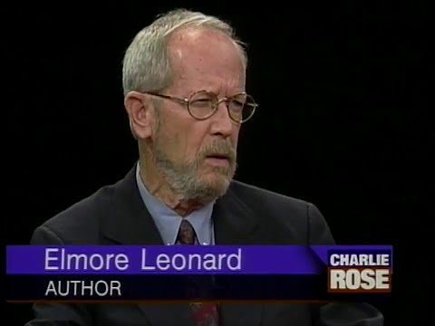 "Barry Sonnenfeld And Elmore Leonard Interview On ""Get Shorty"" (1995)"