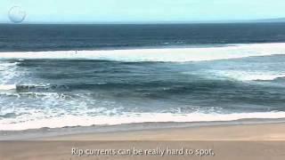 "NOAA ""Break the Grip of the Rip"""