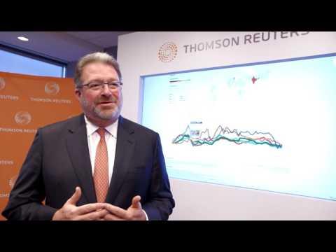 Thomson Reuters CEO Jim Smith on Toronto Technology Centre