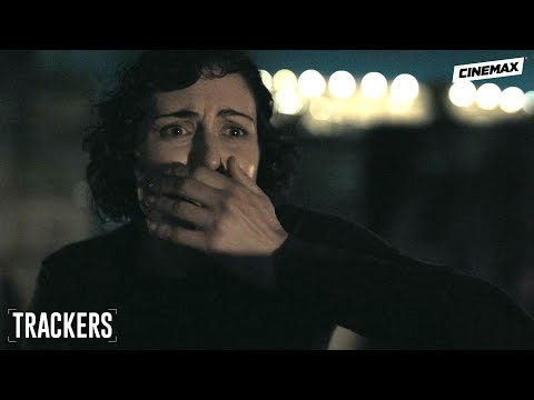 Trackers | Season 1 Episode 6 Preview | Cinemax