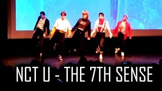 Download Lagu NCT U - The 7th sense (7번째 감각) Dance Cover Performance  | MKDC Winter Showcase 2017 Mp3