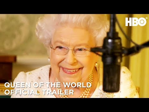 Queen of the World 2018  Official Trailer  HBO