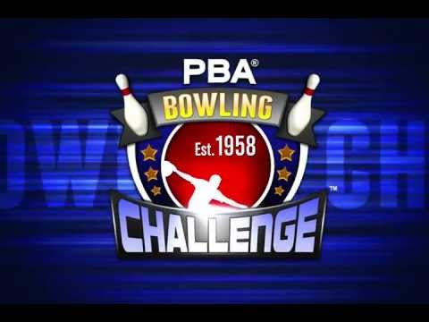 Video of PBA® Bowling Challenge
