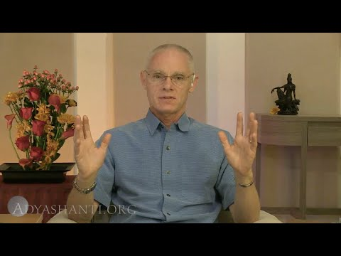 Adyashanti Video: The Rising of Our True Spiritual Instinct
