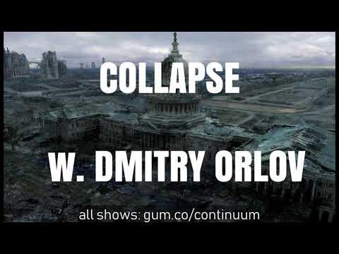 Collapse w. Dmitry Orlov (Continuum Ep. 15)