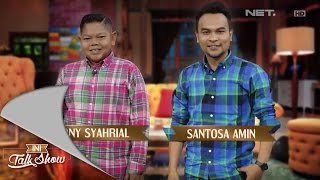 Video Ini Talk Show 07 Oktober 2014 Part 1/4 - Doraemon, Nobita, Spongebob, Sinchan dan Animator MP3, 3GP, MP4, WEBM, AVI, FLV November 2018