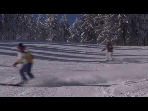 Sternstein - Skifahren Mühlviertel