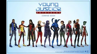 Check out my thoughts on the Young Justice Panel.Comic Uno Facebook: https://www.facebook.com/ComicUnoReviews/?fref=ts&ref=br_tf Comic Uno's Twitter: https://twitter.com/ComicUnoBuy Like Father, Like Daughter #1-3 in print: https://www.facebook.com/LikeFatherLikeDaughterComic/app/251458316228/ Buy Like Father, Like Daughter #1-3 on Comixology:  https://www.comixology.com/Like-Father-Like-Daughter/comics-series/70027Like Father, Like Daughter Website:http://likefatherlikedaughter.webcomic.wsMedia Madness Like Page: https://www.facebook.com/MediaMadnessVidcast?fref=ts