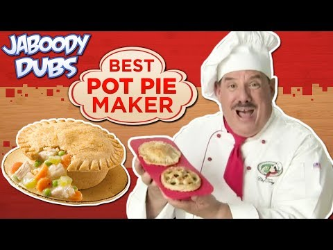 Best Pot Pie Maker Dub (видео)