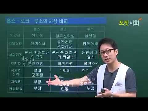 Video of 포켓사회 for 공무원&수능&취업