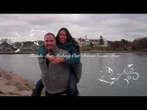 Kennebunkport 2013: Tiffany & Patrick