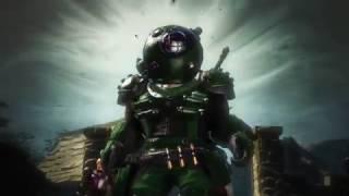 Видео к игре Guardians of Ember из публикации: Трейлер, посвященный новому классу в Guardians of Ember