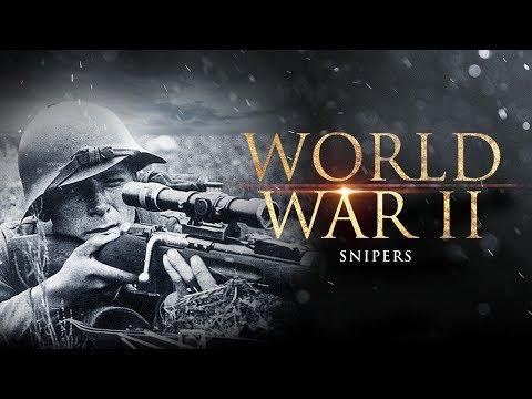 World War II: Snipers - Full Documentary