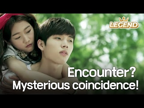 Hi! School - Love On | 하이스쿨 - 러브온 Ep.2: Encounter? Mysterious coincidence! [2014.08.05]