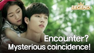 Video Hi! School - Love On | 하이스쿨 - 러브온 – Ep.2: Encounter? Mysterious coincidence! (2014.08.05) MP3, 3GP, MP4, WEBM, AVI, FLV April 2018