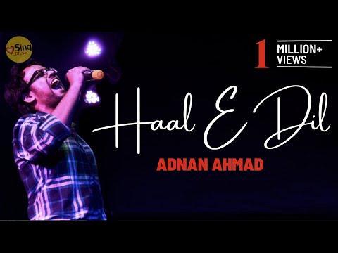 Hale Dil Tujhko Sunata (Unplugged)   Murder 2   cover by Adnan Ahmad   Sing Dil Se