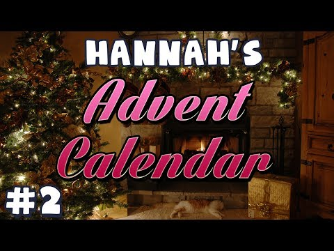 Day - My first guest - it's Zylus! Shot specially when he was visiting Yogtowers, wahey! Advent Calendar Playlist: https://www.youtube.com/playlist?list=PLK9CD9s2J...