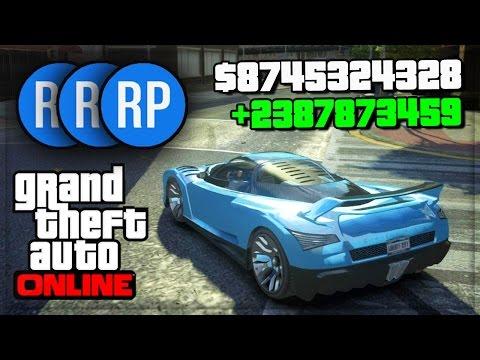 GTA 5 Online – Make Millions Online ! GTA 5 How To Get Money Fast (GTA V PS4 Gameplay)