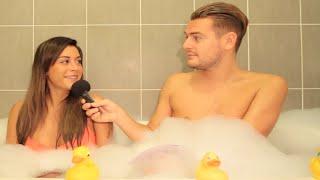 Video Anais (Les Vacances des Anges) dans le bain de Jeremstar - INTERVIEW MP3, 3GP, MP4, WEBM, AVI, FLV Oktober 2017