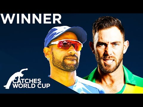 The BEST Ever Catches | Cricket's Greatest 40 Catches As Voted By You!