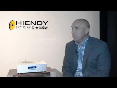 An Interview of Udo Besser, AVM CEO