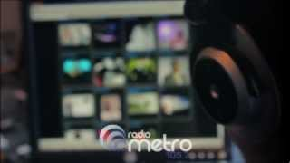 Radio Metro Aus YouTube video