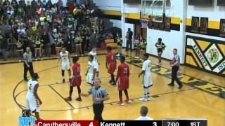 Video Caruthersville vs. Kennett  2-16-16 MP3, 3GP, MP4, WEBM, AVI, FLV Agustus 2019