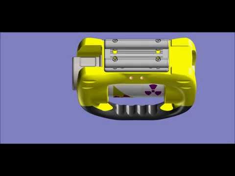 Source Projector | Model 1075 | SCARPRO