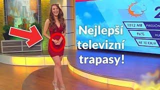 Video TOP 10 Nejlepší televizní trapasy! MP3, 3GP, MP4, WEBM, AVI, FLV Januari 2019