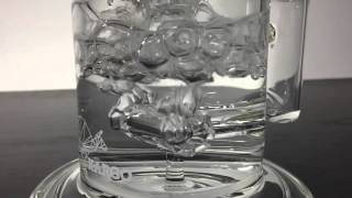 420 Science Kargo - Hammerhead Perc Slow Motion by 420 Science Club