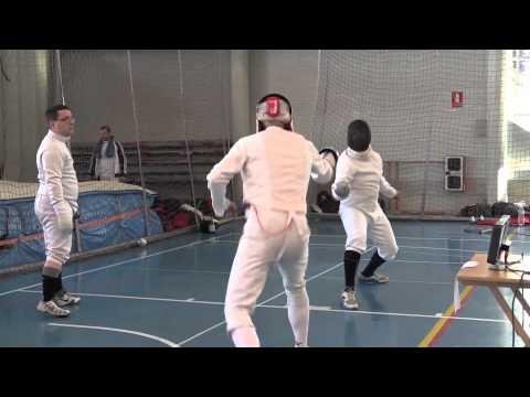 Torneo Internacional Reyno de Navarra Espada Absoluta (2)