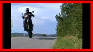 7. BMW G 650 Xmoto test ride
