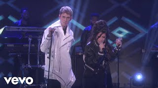 Machine Gun Kelly, Camila Cabello - Bad Things (Live On The Ellen DeGeneres Show/2017) Video