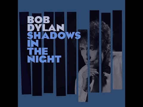 Bob Dylan - Shadows In The Night Album Review