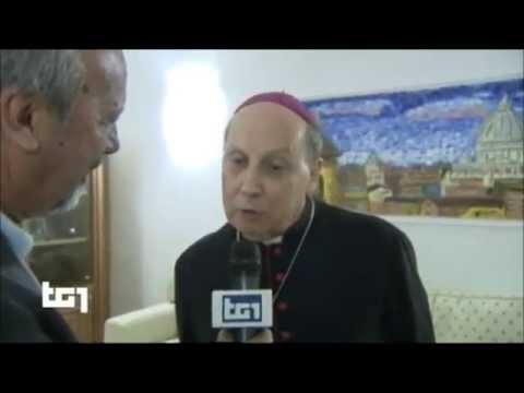 Il Tg1 sulla beatificazione di Álvaro del Portillo
